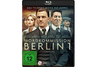 Mordkommission BERLIN 1 - (Blu-ray)