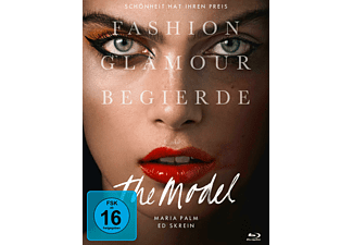 The Model - (Blu-ray)