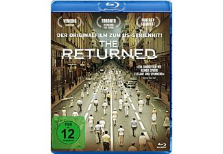 The Returned - (Blu-ray)