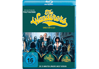 The Wanderers - Director's Cut [Blu-ray]