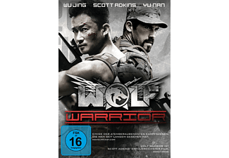 Wolf Warrior - (DVD)