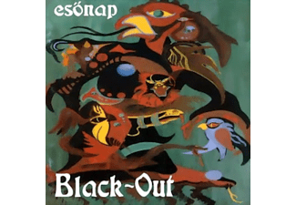 Black-Out - Esőnap (Digipak) (CD)