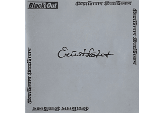 Black-Out - Ezüstkötet (Digipak) (CD)