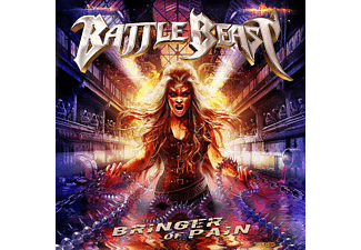 Battle Beast - Bringer of Pain (Digipak) (CD)