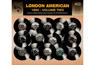 VARIOUS - London American 1960 Vol.2 [CD]