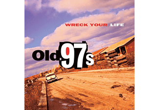 Old 97's - Wreck Your Life (LTD Heavyweight LP) - (Vinyl)