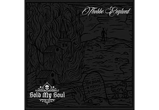 Thobbe Englund - Sold My Soul (Digipak) (CD)