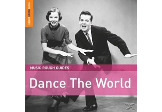 VARIOUS - Dance the World - (CD)
