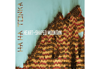 Ha Ha Tonka - Heart-Shaped Mountain (Heavyweight LP+MP3) - (LP + Download)