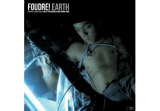 Foudre! - Earth (Ltd.Coloured Vinyl) - (Vinyl)