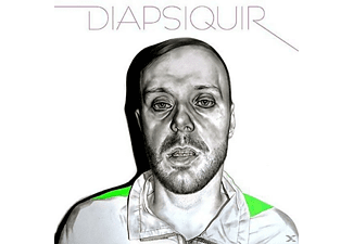Diapsiquir - 180° - (CD)