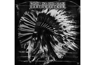 Wind In His Hair - Earthwrecker - (Vinyl)