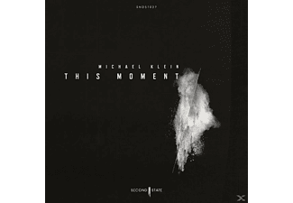 MICHAEL KLEIN - This Moment EP - (Vinyl)