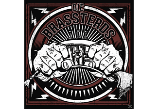 Die Brassterds - New Studio Album - (CD)
