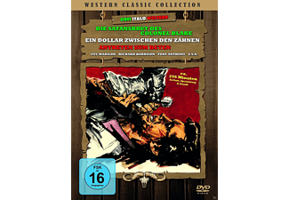 Western Classic Collection - (DVD)