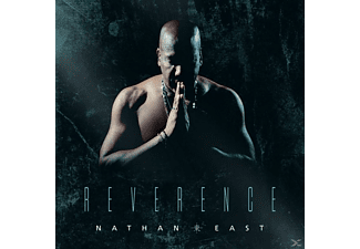 Nathan East - Reverence - (CD)