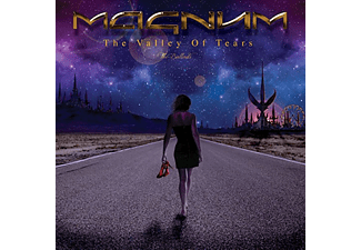 Magnum - The Valley of Tears (Digipak) (CD)
