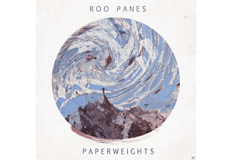 Roo Panes - Paperweights - (CD)