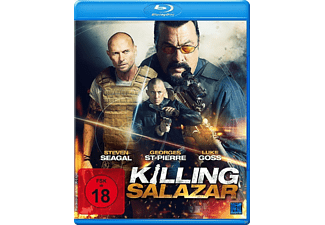 Killing Salazar - (Blu-ray)