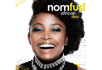 Nomfusi - African Day - (CD)