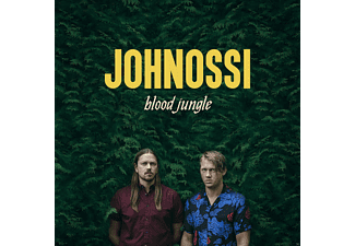 Johnossi - Blood Jungle - (CD)