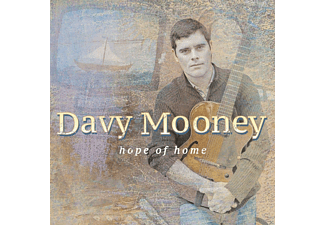 Davy Mooney - Hope Of Home - (CD)