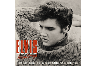 Elvis Presley - Elvis-Love Songs - (Vinyl)