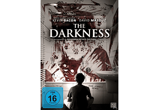 The Darkness - (DVD)