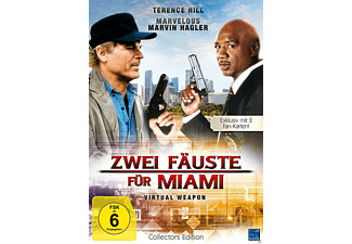 Zwei Fäuste für Miami - Virtual Weapon (Collector's Edition) - (DVD)