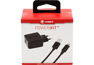 SNAKEBYTE Power:Kit™ Netzteil & Ladekabel - Switch Tablet kompatibel