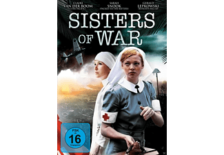 Sisters of War - (DVD)