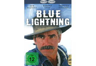 Blue Lightning - (DVD)