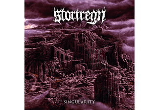 Stortregn - Singularity (CD)