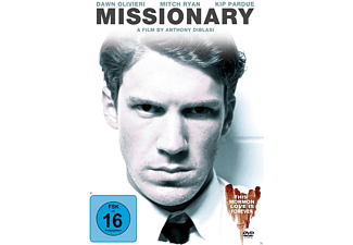 Missionary - (DVD)