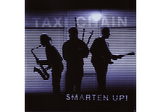 Taxi Chain - Smarten Up! - (CD)