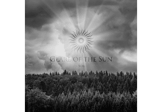 Glare Of The Sun - Soil (CD)