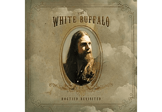 The White Buffalo - Hogtied Revisited - (Vinyl)