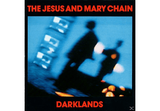 The Jesus and Mary Chain - Darklands - (Vinyl)