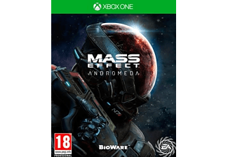 Electronic Arts Mass Effect, Andromeda Xbox One (1026606)