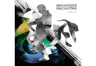 Miramode Orchestra - Tumbler - (LP + Download)