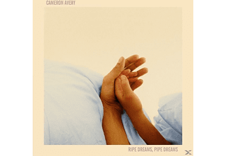 Cameron Avery - Ripe Dreams,Pipe Dreams - (LP + Download)