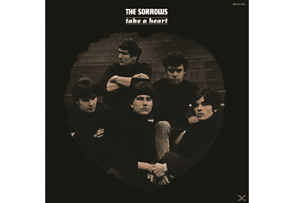 The Sorrows - Take A Heart - (Vinyl)