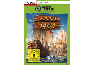 Anno 1404 (Green Pepper) - PC