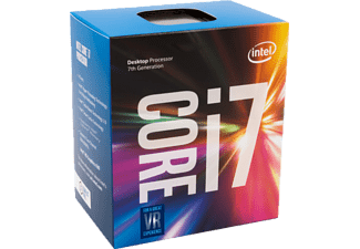 INTEL Core i7 7700K Soket 1151 4.2 GHz 8MB Önbellek 14nm İşlemci