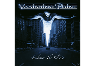 Vanishing Point - Embrace The Silence - (CD)