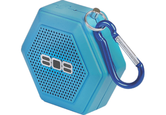808 Tether Sp 50, Bluetooth Lautsprecher, Blau