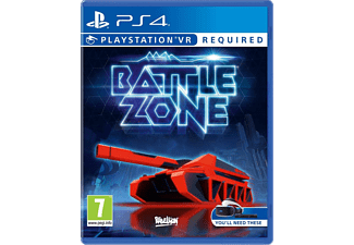 Battlezone (PlayStation VR)