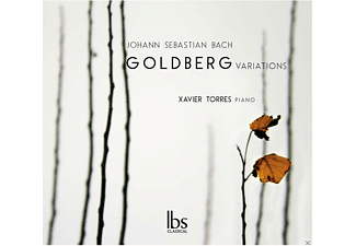 Xavier Torres - Goldberg-Variationen - (CD)