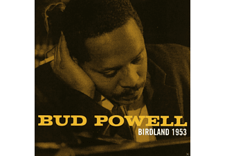 Bud Powell - Birdland 1953 - (CD)