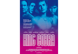King Cobra - (DVD)